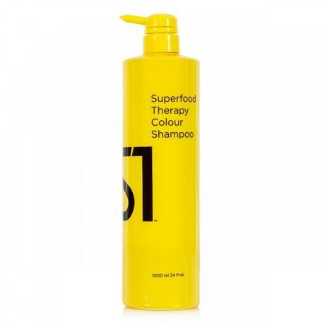 Colour Shampoo 1 Liter