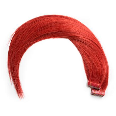 FIRE ENGINE TAPE VIRGIN REMY