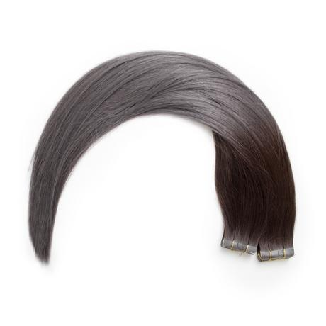 Licorice Balayage Tape Virgin Remy