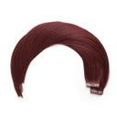 Merlot Tape Virgin Remy