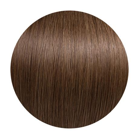 Mocha Clip-in 5 Piece