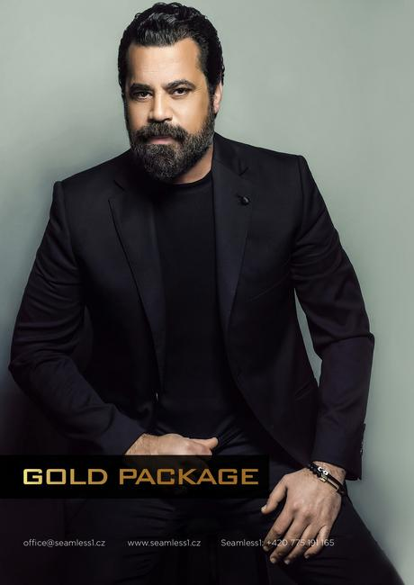 Mounir Gold Package