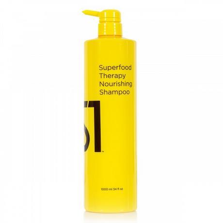 Nourish Shampoo 1 liter