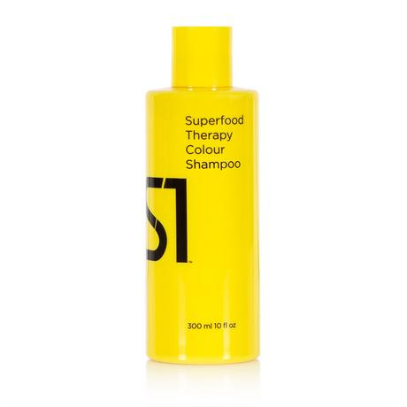 S1 Colour Shampoo 300ml